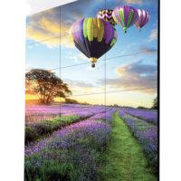 LCD Horizontal VideoWall