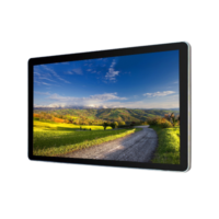 LCD Video Wall – Outdoor