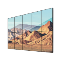 Lcd Video Wall – Componibili Indoor Orizzontali