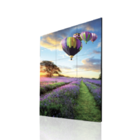 Lcd Video Wall – Componibili Indoor Verticali