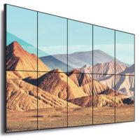 LCD Vertical VideoWall