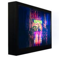 LCD Wall Esterno